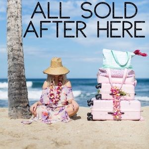 Other - All sold beyond here